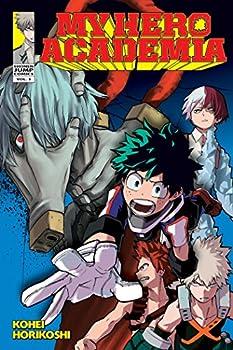 My Hero Academia Vol 3  3