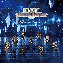 Final Fantasy: Record Keeper Vol 2 Original Soundtrack