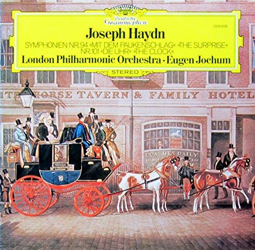Haydn: Symphonien Nr. 94