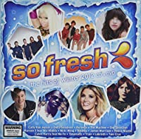SO FRESH - THE HITS OF WINTER 2012