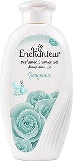 جل استحمام رائع من انشانتور، تجربة الاستحمام برائحة الزهور الجميلة، 250 مل