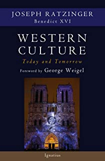Western Culture Today and Tomorrow: Addressing the Fundamental Issues