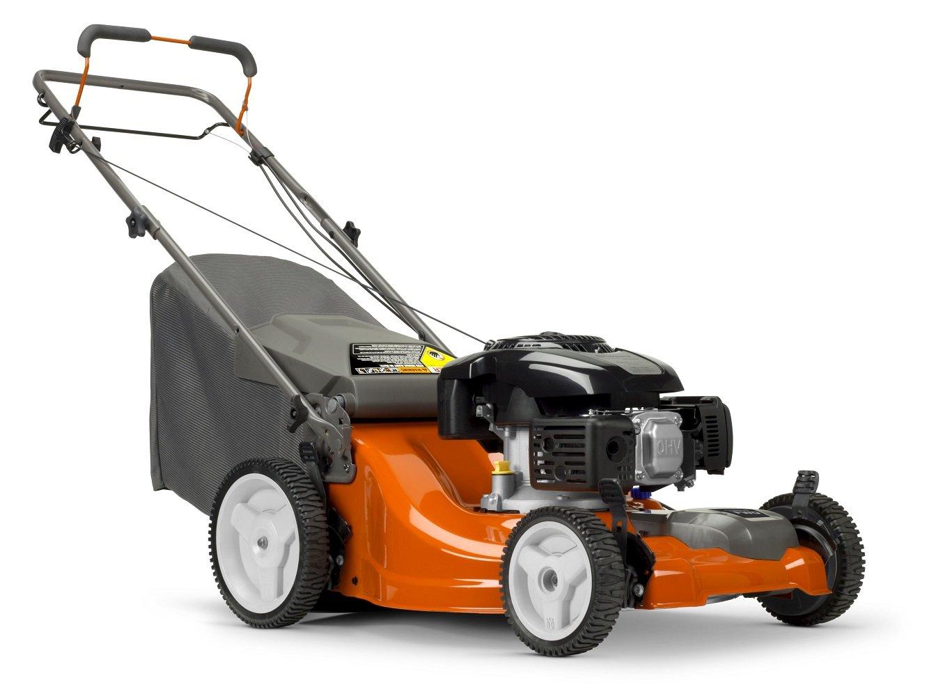 Husqvarna LC121FH Fwd Lawn Mower