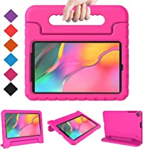 BMOUO Kids Case for Samsung Galaxy Tab A 10.1 (2019) SM-T510/T515, Shockproof Light..
