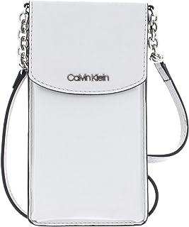 Calvin Klein Phone Pouch XBody Cement