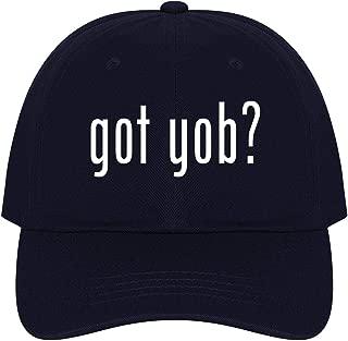 The Town Butler got yob? - A Nice Comfortable Adjustable Dad Hat Cap