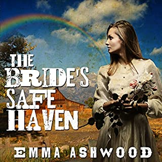Mail Order Bride: The Bride's Safe Haven audiobook cover art