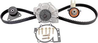 Gates TCKWP331B Timing Belt Component Kit with Water Pump