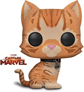 Funko Goose The Cat Flocked Box Lunch Exclusive POP!
