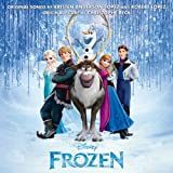 Let It Go (From 'Frozen'/Soundtrack Version)