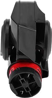 Buzina eletrônica de caracol de alto desempenho, buzina de ar dupla de baixo consumo de energia 139DB para veículos