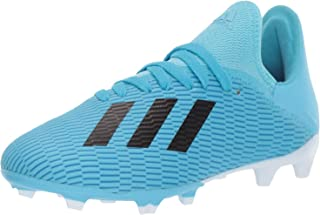 adidas Kids' X 19.3 Firm Ground Soccer Shoe