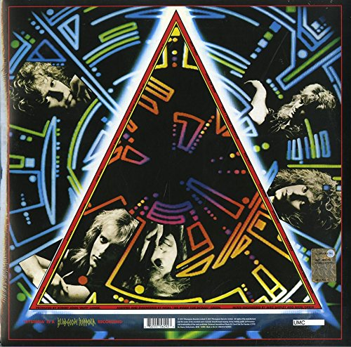 Hysteria [2 LP]