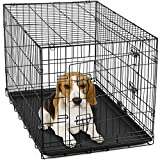 OxGord Pet Metal Cage