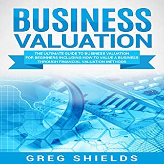 Business Valuation cover art