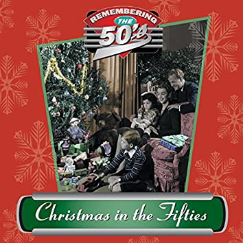 Christmas In The Fifties