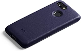 Bellroy Leather Case for Pixel 3 XL - Navy