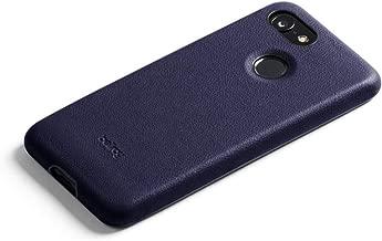 google pixel 3 xl leather case