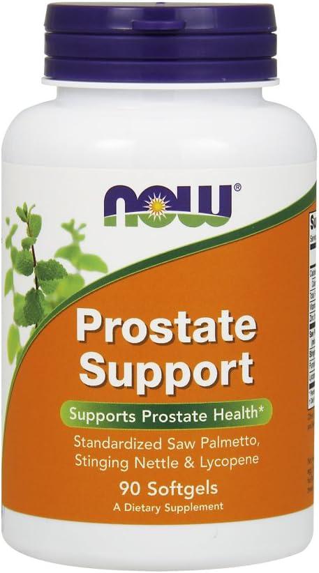 Uraknak: NOW Prostate Health Prosztata komplex erős
