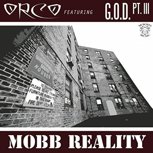 Orco feat. G.O.D. Pt. III