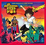 MYSTERIOUS CITIES OF GOLD [Vinilo]