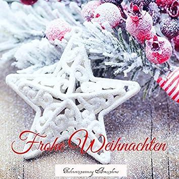 Frohe Weihnachten – Instrumentalmusik, Orchester und Harfe für Frohe Weihnachten und ein Gutes Neues Jahr