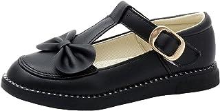WUIWUIYU - Zapatos de princesa para estudiantes