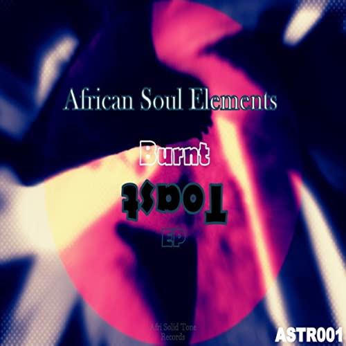 Graffiti In A Lounge (Original Mix) by African Soul Elements