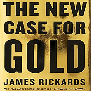 The New Case for Gold cover art