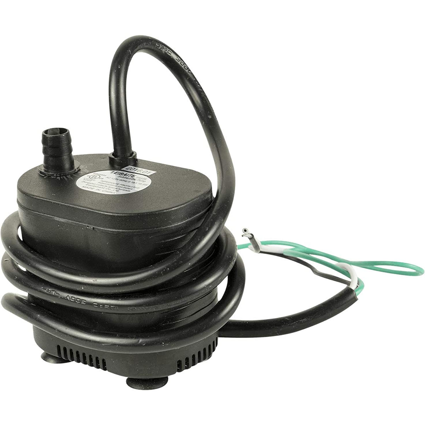 Honeywell Water Pump for Evaporative Cooler CO60PM godkhpqfwkvek9