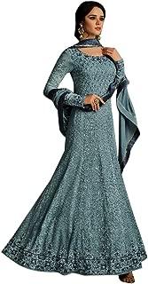 Bridal Bollywood Collection Pakistani Gown Anarkali Salwar Suit Wedding Ceremony Punjabi Muslin Eid 819 9