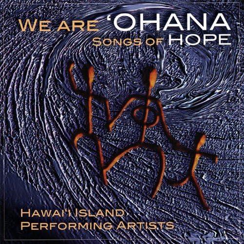 Kumanu/Featuring Hawaii Island Performing Artists