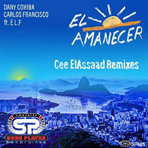 Carlos Francisco & Dany Cohiba feat. E.L.F