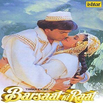 Barsaat Ki Raat (Original Motion Picture Soundtrack)