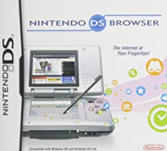 Nintendo DS Browser (Original DS & DS LITE) NDS - Nintendo DS