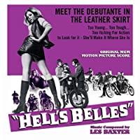 HELL'S BELLES (OST)