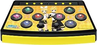 Hoti Hatsune Miku- Project Diva F 2nd mini controller for Playstation 3