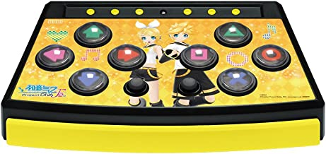 Hoti Hatsune Miku- Project Diva F 2nd mini controller for Playstation 3