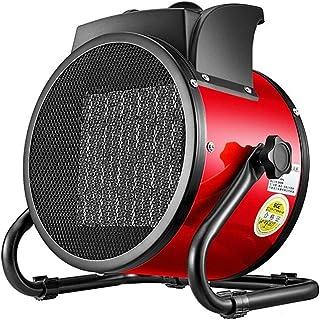 XF Calefactores y radiadores halógenos Termostato Calentador Calentador Cuarto de baño A prueba de explosiones Impermeable Industrial Calentador de alta potencia Ventilador de aire caliente Calefacció