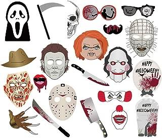 halloween horror props