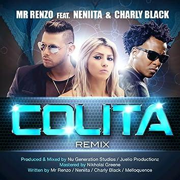 Colita (feat. Neniita, Charly Black) [Remix]