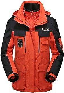 XINHEO Men Waterproof Windproof Climbing Outdoor His and Her Top Coat