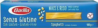 Macarrão sem glúten Spaghetti Barilla 500g