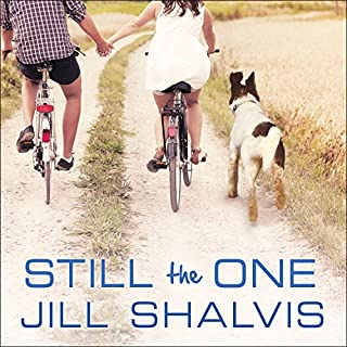 Still the One     Animal Magnetism, Book 6              By:                                                                                                                                 Jill Shalvis                               Narrated by:                                                                                                                                 Karen White                      Length: 9 hrs and 41 mins     268 ratings     Overall 4.4