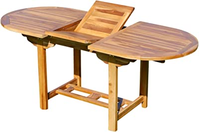 Gartentisch ausziehbar: Tipps zum Kauf I Tischler
