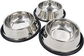 Forest Guys Dog Bowls Cat Bowls