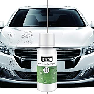 B bangcool Auto Paint Scratch Repair Agent Polished Wax Scratch Remover Car Beauty Tool