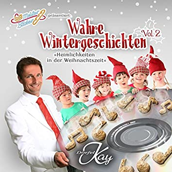 Wahre Wintergeschichten, Vol. 2