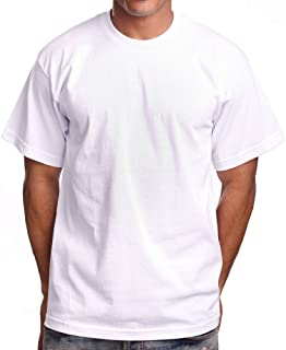 Best mens heavy white t shirts Reviews