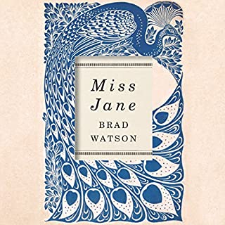 Miss Jane cover art
